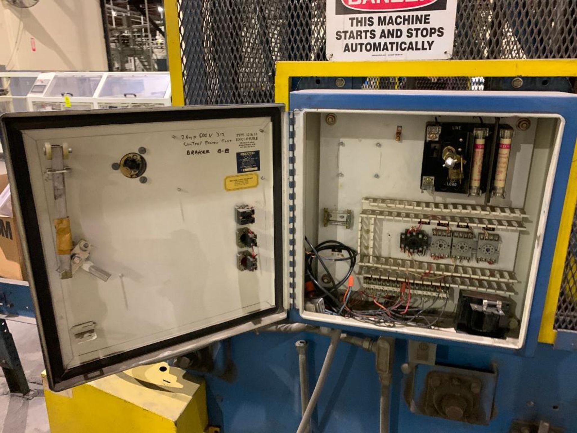 TKF vertical case elevator - Image 6 of 13