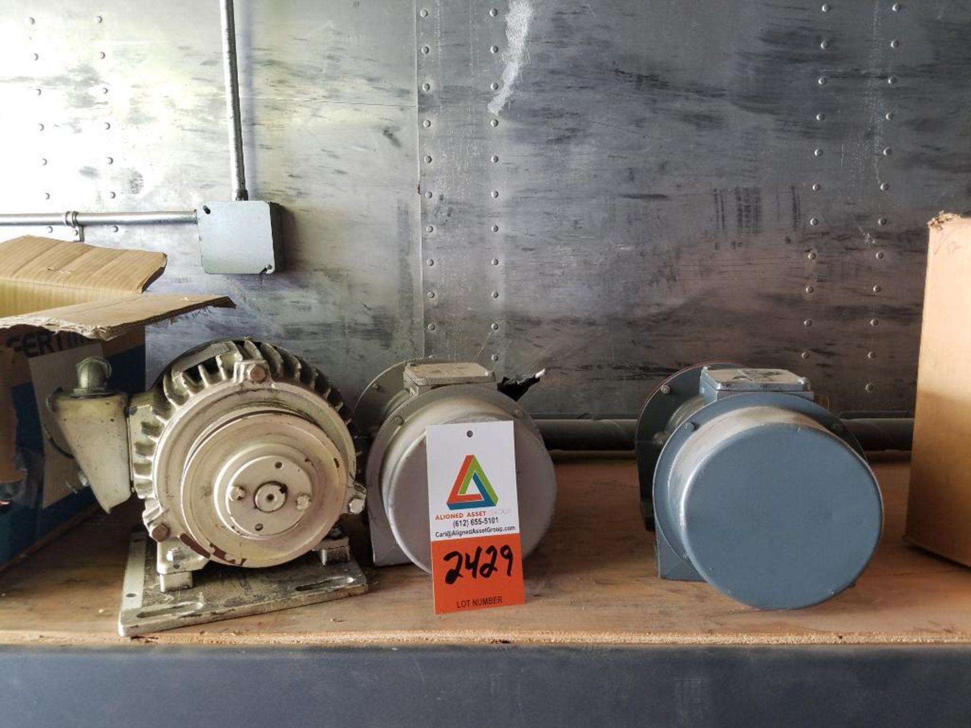 various motors and drives - Image 4 of 5