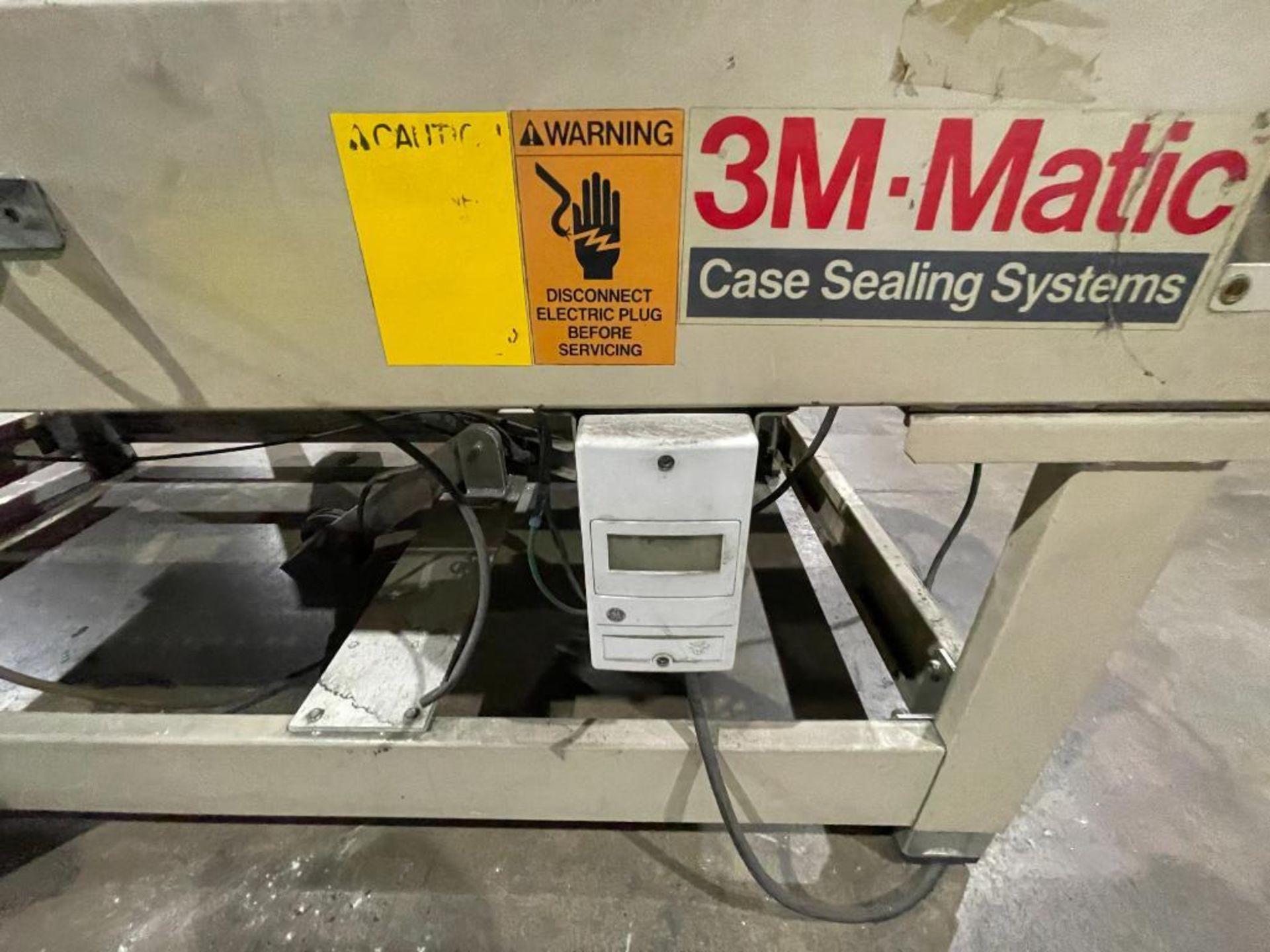 (3) 3M-Matic case taper parts - Image 6 of 23