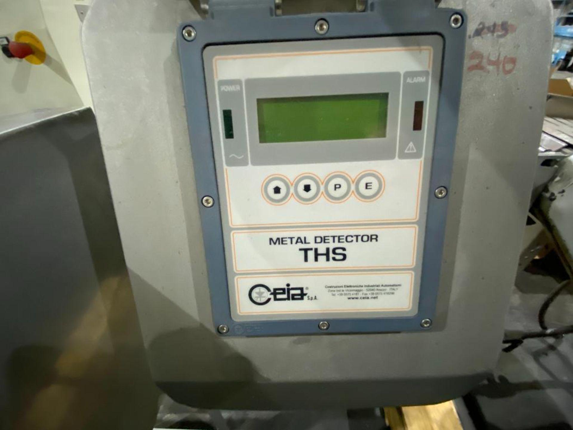 CEIA metal detector - Image 2 of 11
