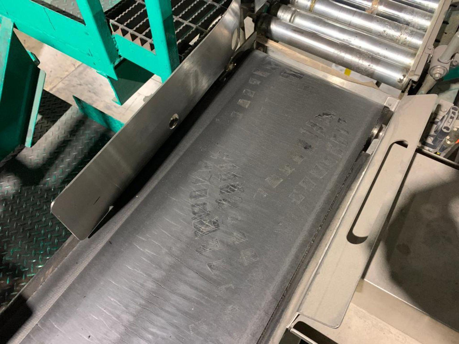 BMI stainless steel conveyor - Image 13 of 14