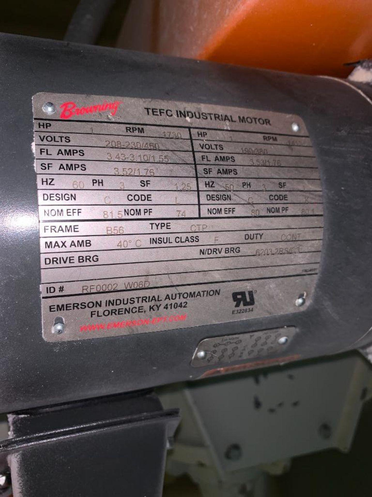 MAC 12 in. rotary lock - Image 2 of 6