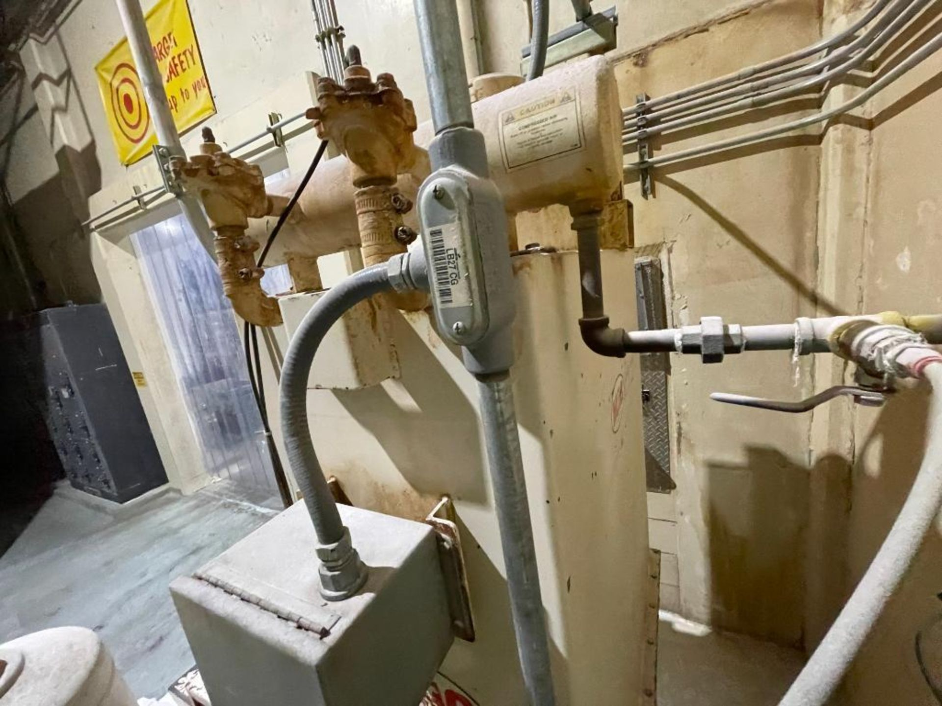MAC dry ingredients dump station - Image 9 of 24