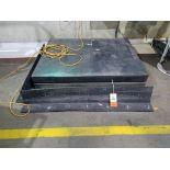 Flex-Weigh 4 ft. x 5 ft. platform scale
