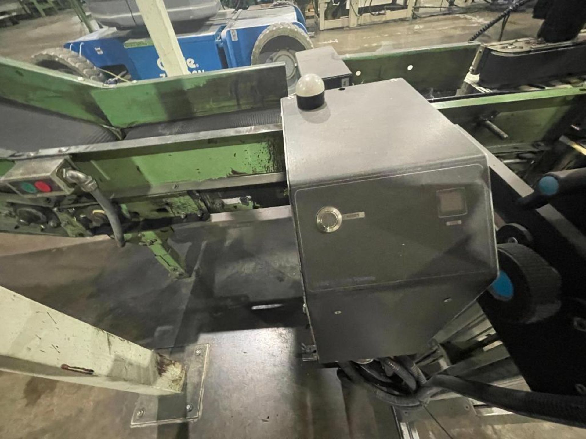 Automatic Printing Systems case coder - Image 7 of 15