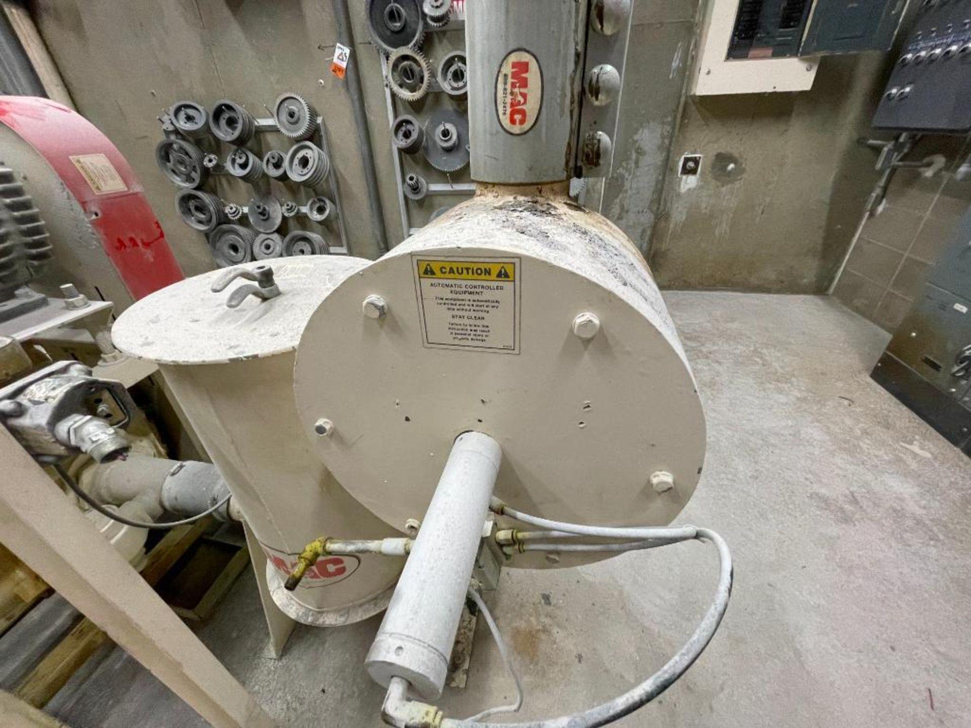 Sutorbilt rotary positive blower - Image 20 of 21