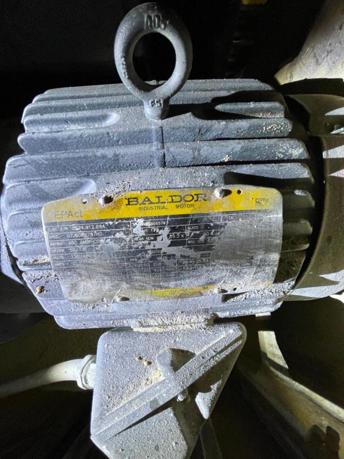 overhead power case conveyor - Image 8 of 9