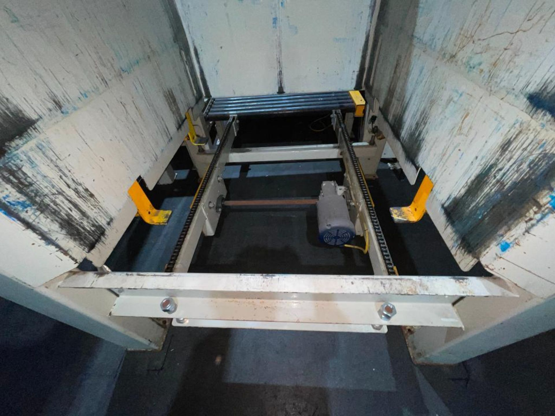 2013 TopTier downstacker, model DS with integrated TopTier pallet wrapper - Image 49 of 66