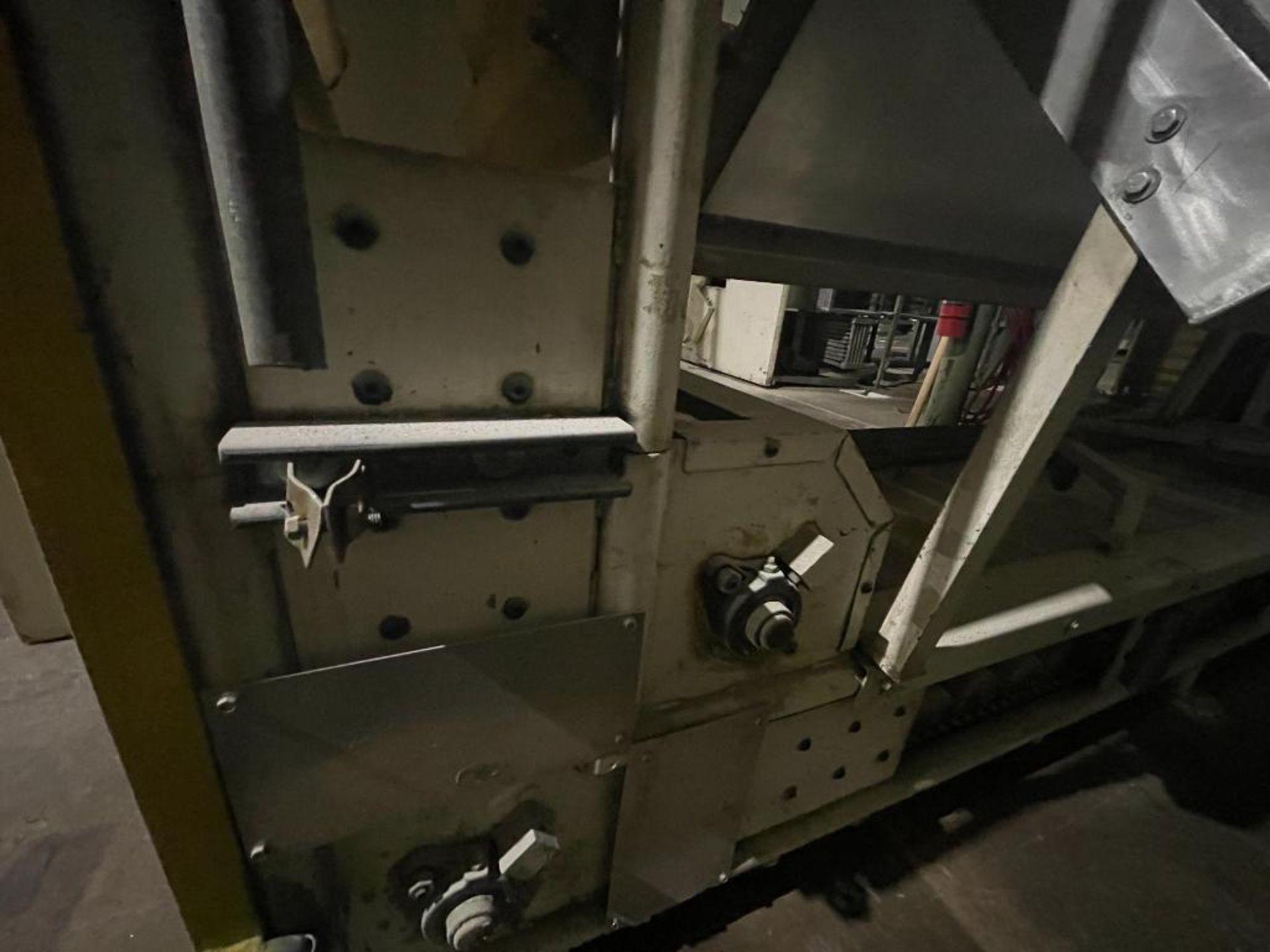 Aseeco overlapping bucket elevator - Image 11 of 14