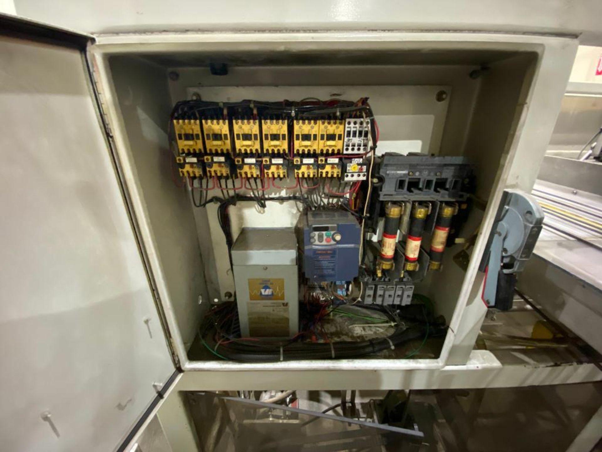 Fallas box erector/case packer - Image 12 of 29