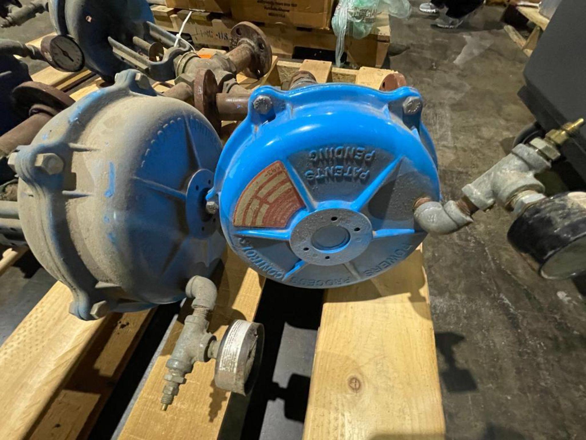 (4) steam valves - Image 4 of 4