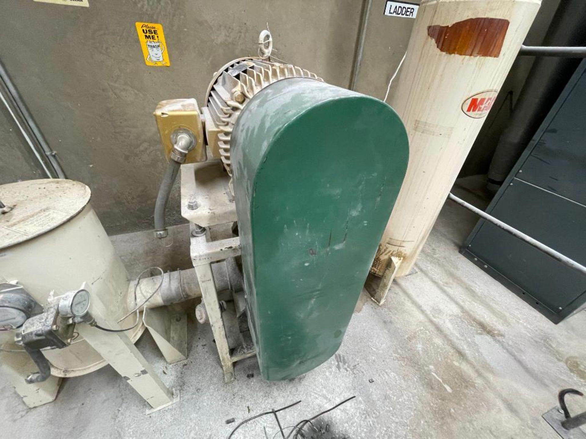 Gardner Denver rotary positive blower - Image 17 of 33