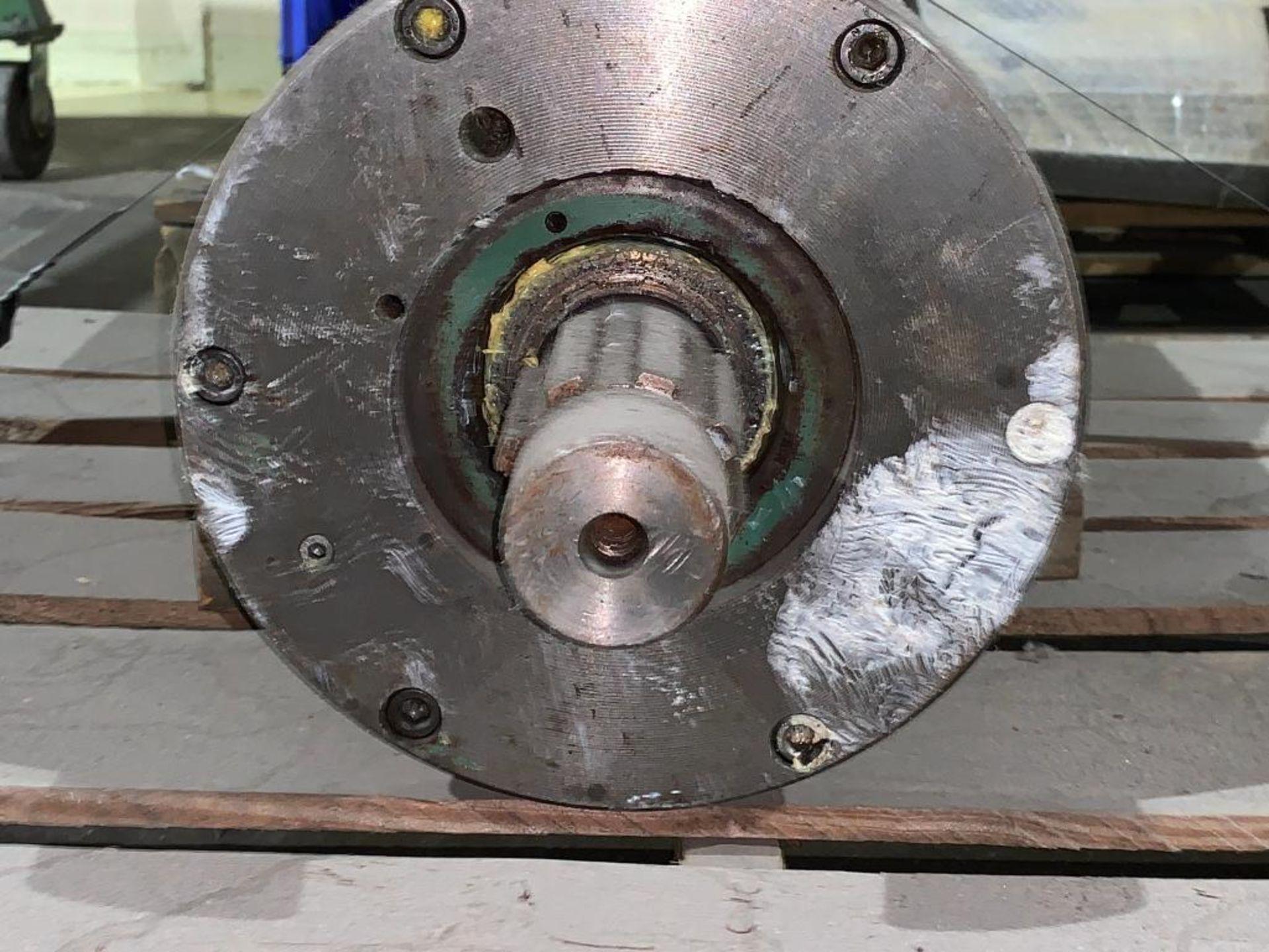 drive motor - Image 5 of 5