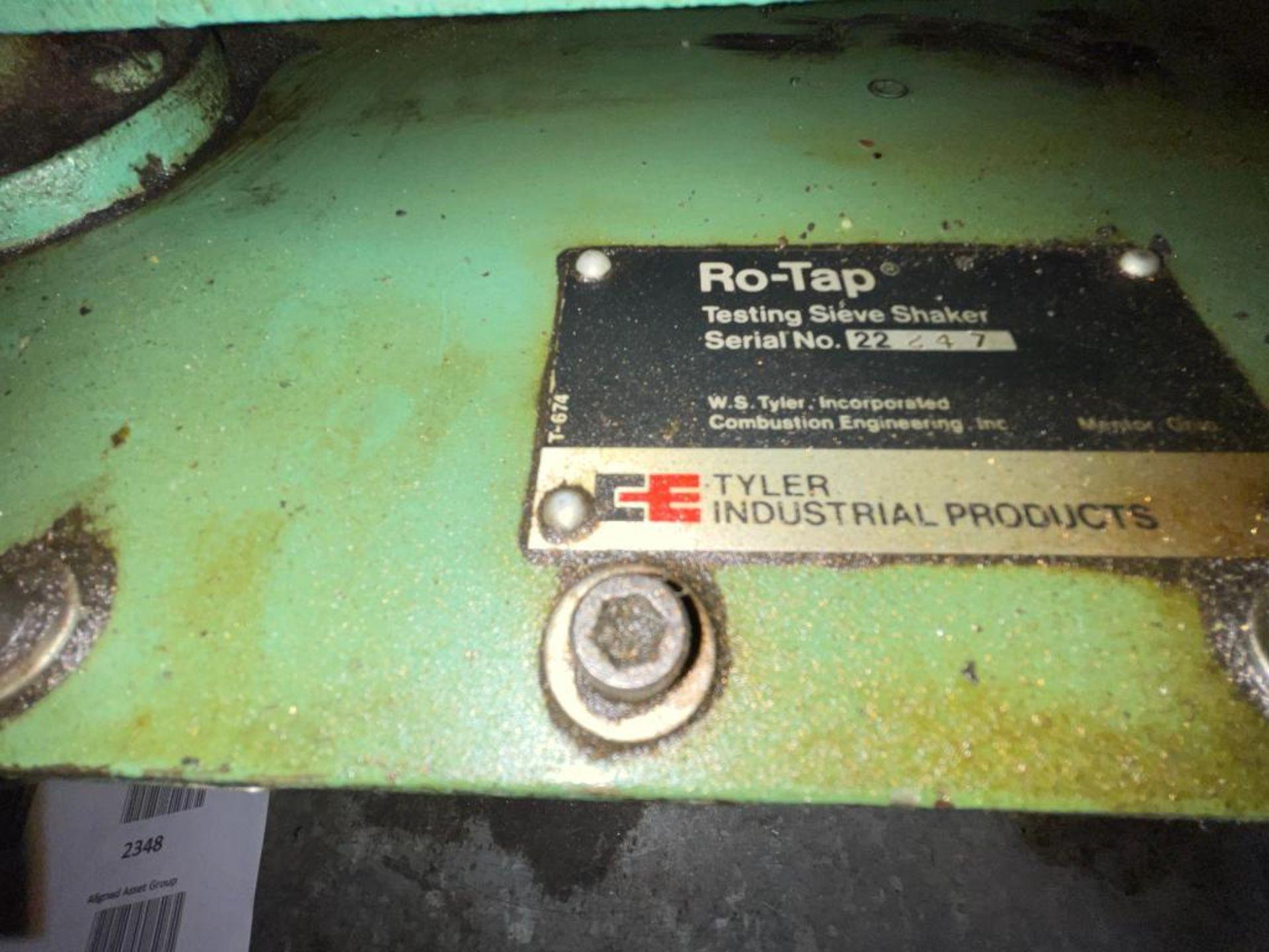 Ro-Tap testing sieve shaker - Image 3 of 8
