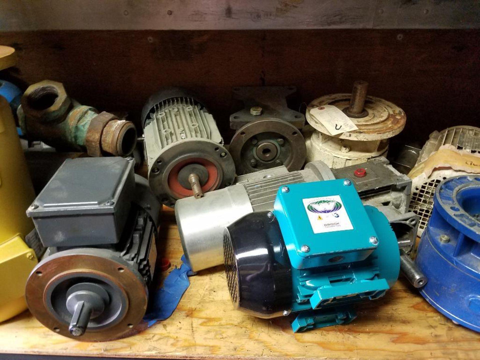 various motors and drives - Image 3 of 4