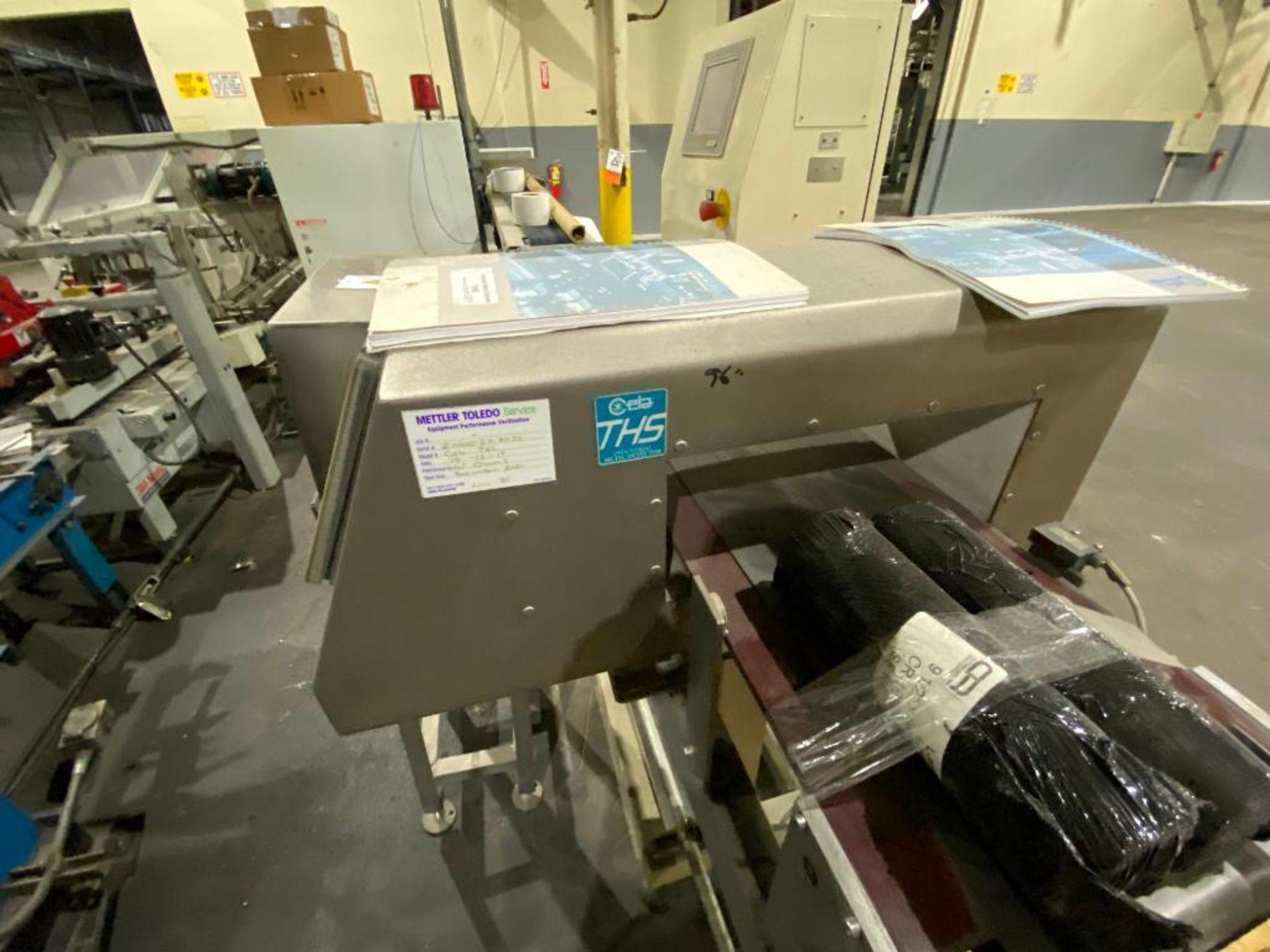 CEIA metal detector - Image 4 of 11