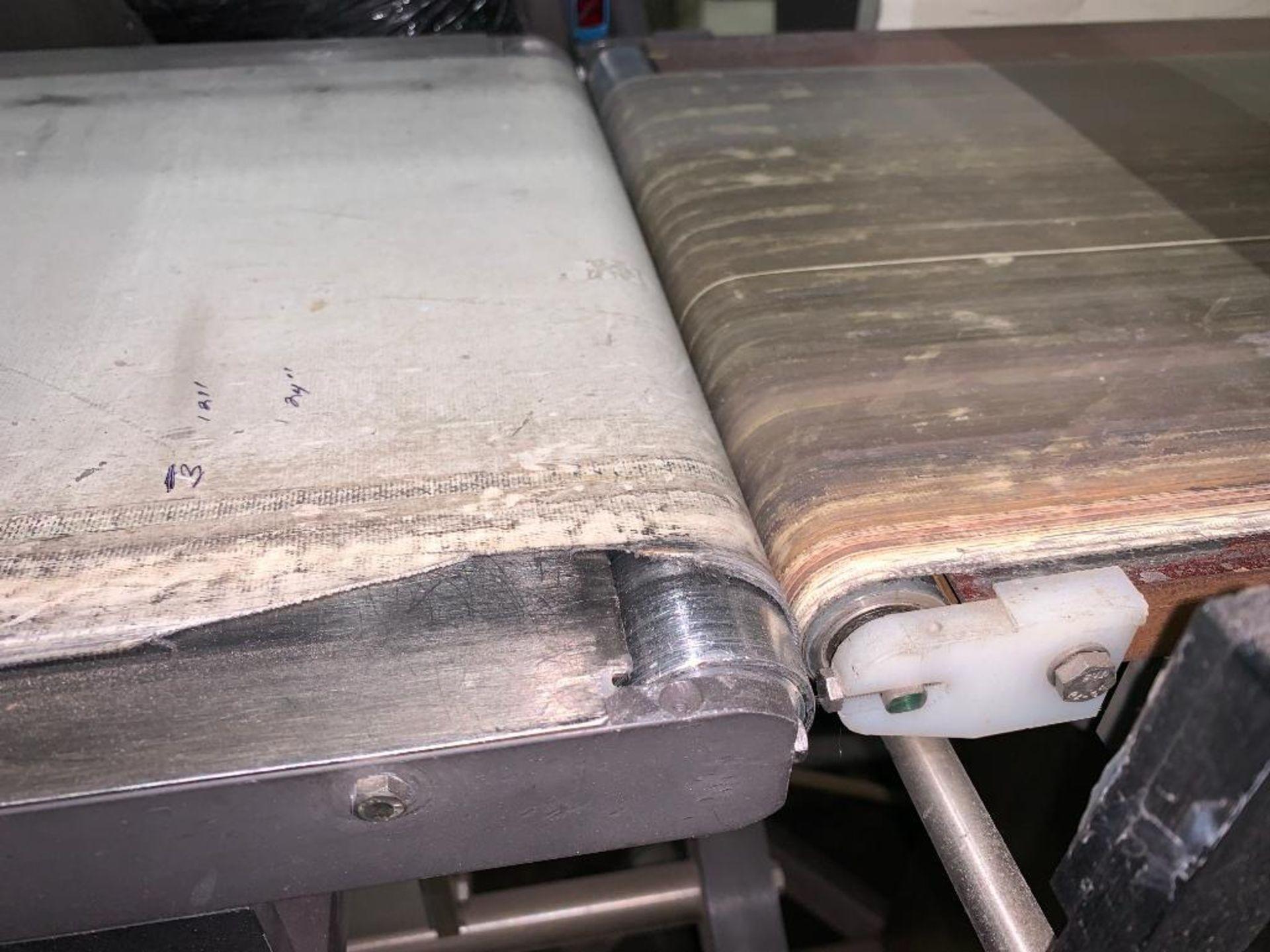 Mettler Toledo CombiChecker combination metal detector and checkweigher, model XE3 - Image 23 of 25