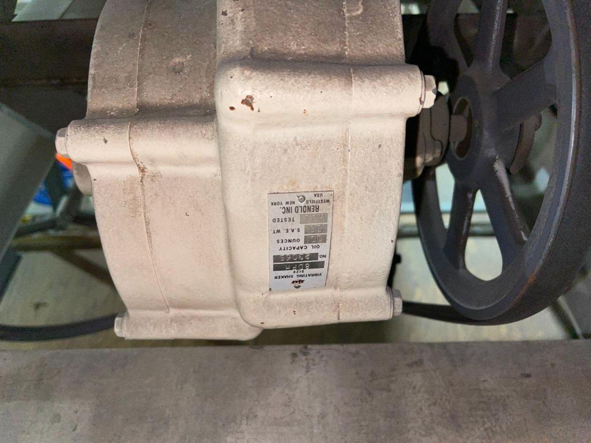 Eriez vibratory conveyor - Image 4 of 7
