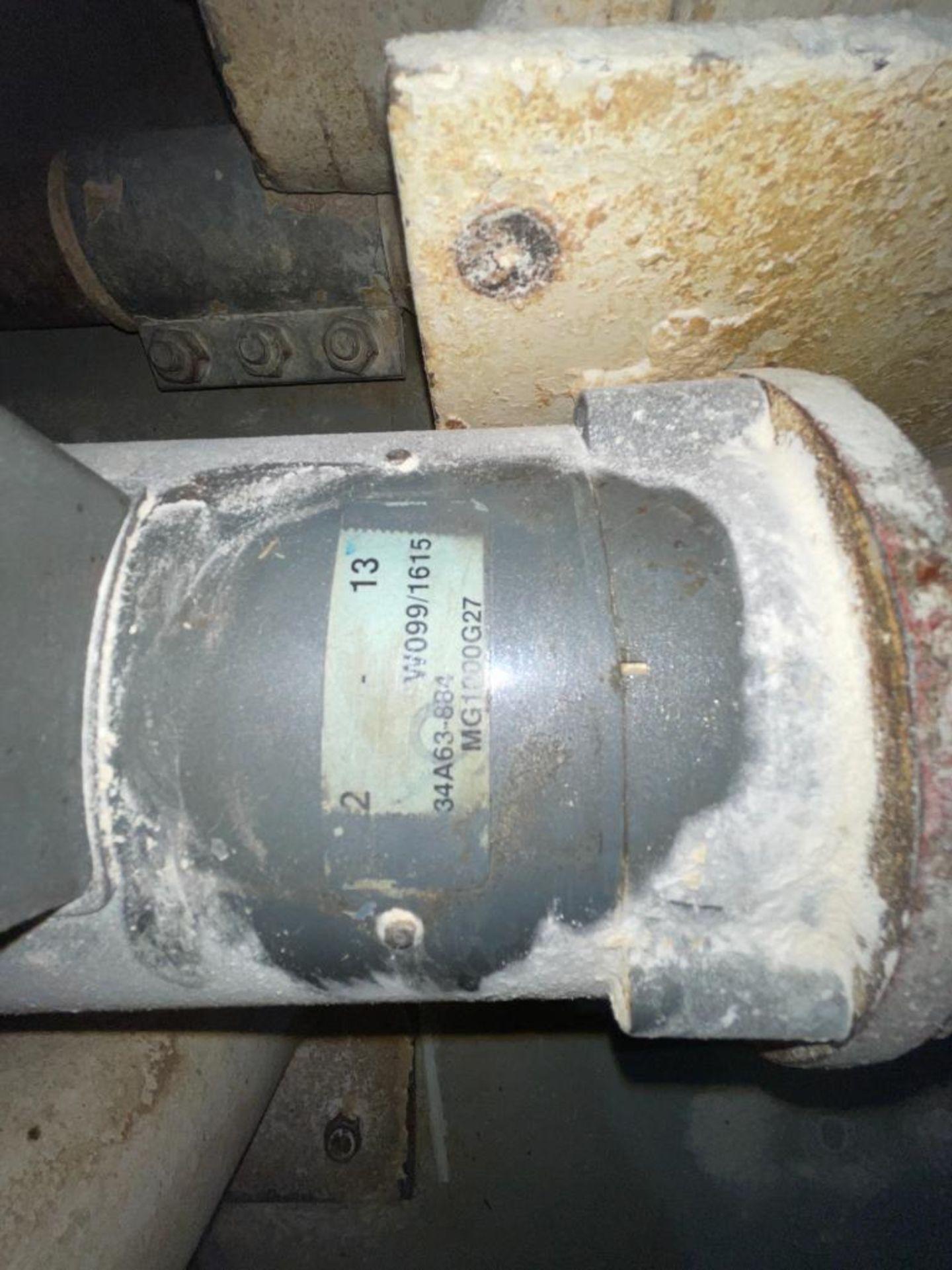 mild steel single screw blender - Image 9 of 14