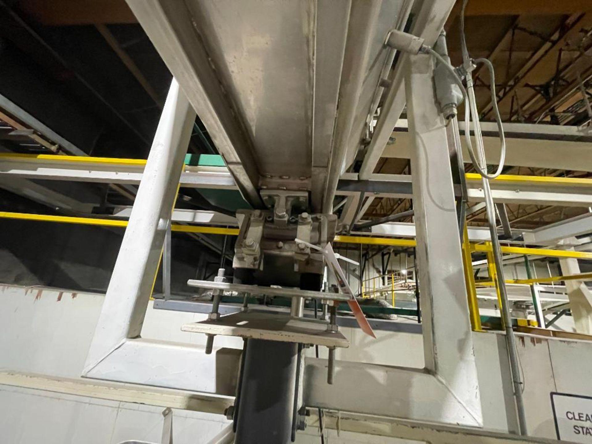 Eriez vibratory conveyor - Image 11 of 12