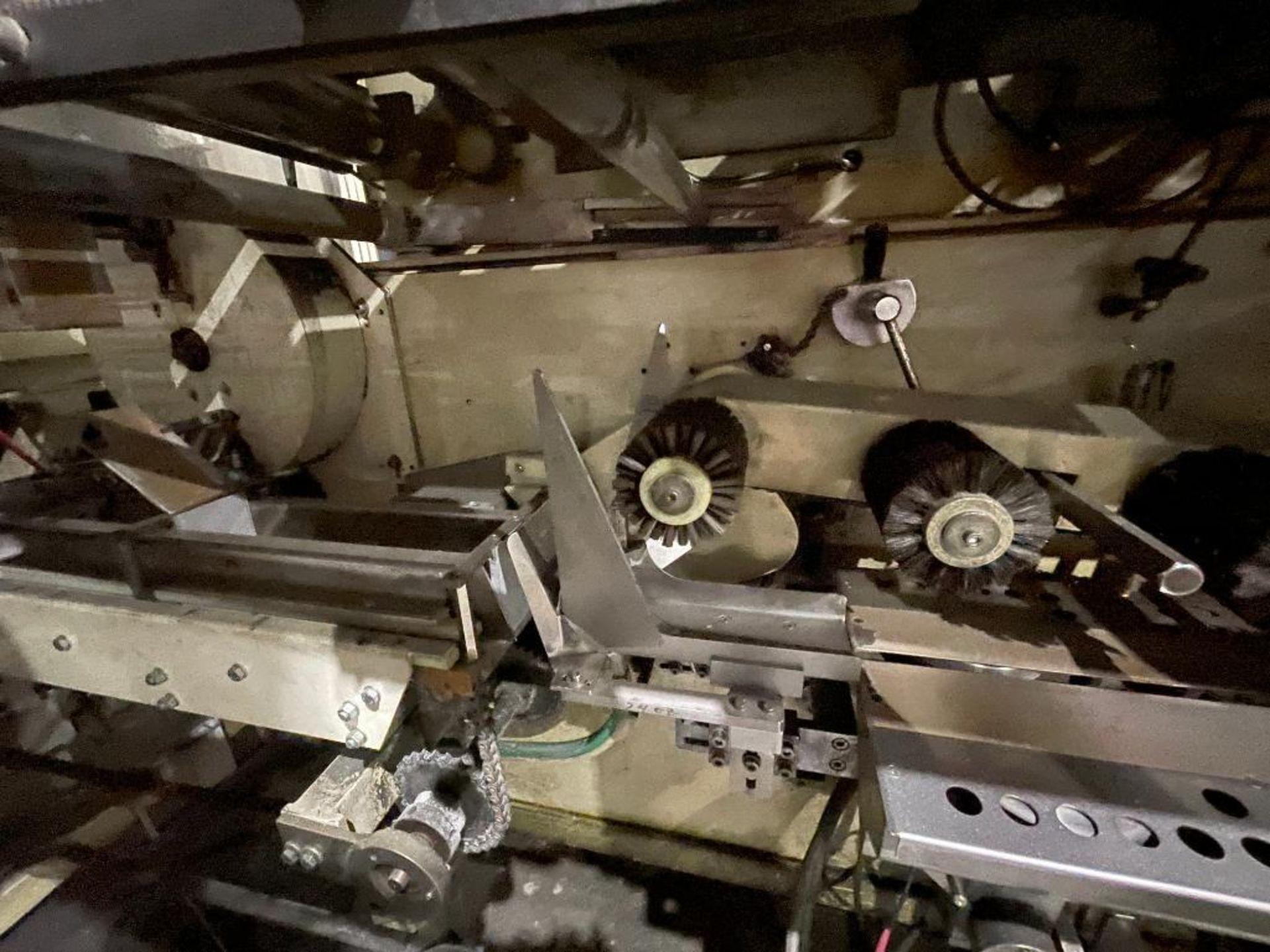 Stiavelli long goods horizontal flow wrapper - Image 14 of 53
