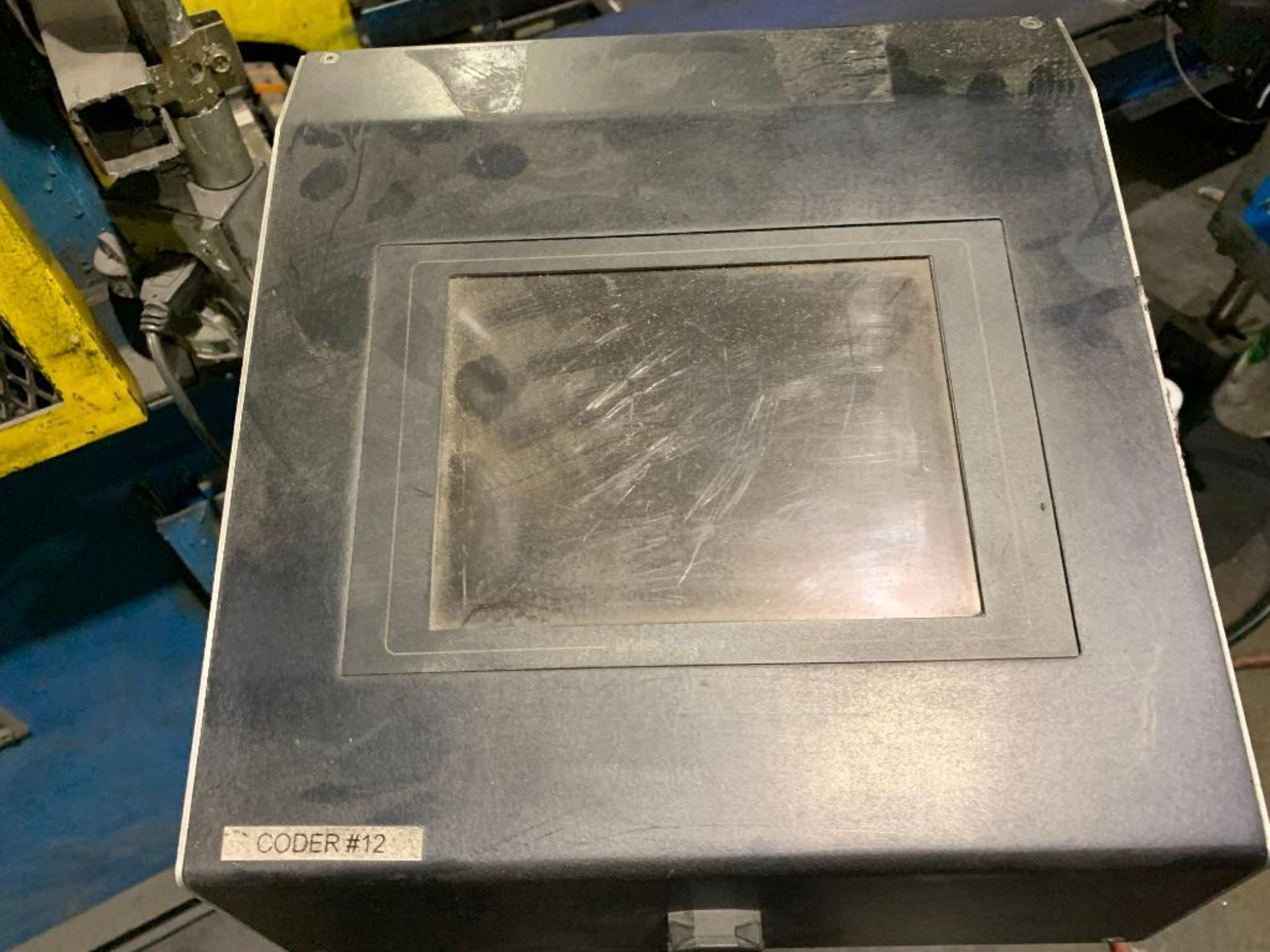 Automatic Printing Systems case coder - Image 11 of 18