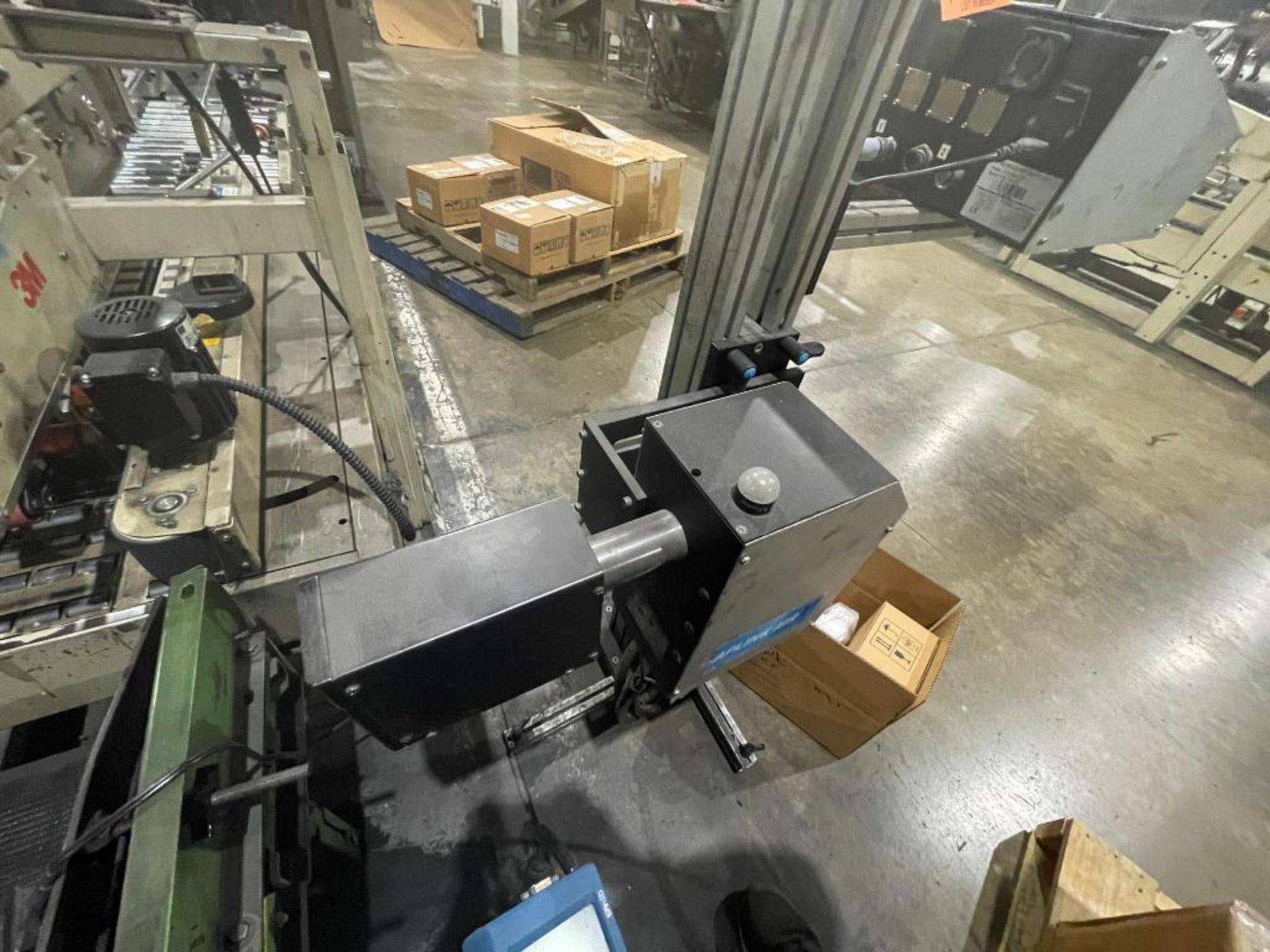 Automatic Printing Systems case coder - Image 8 of 14