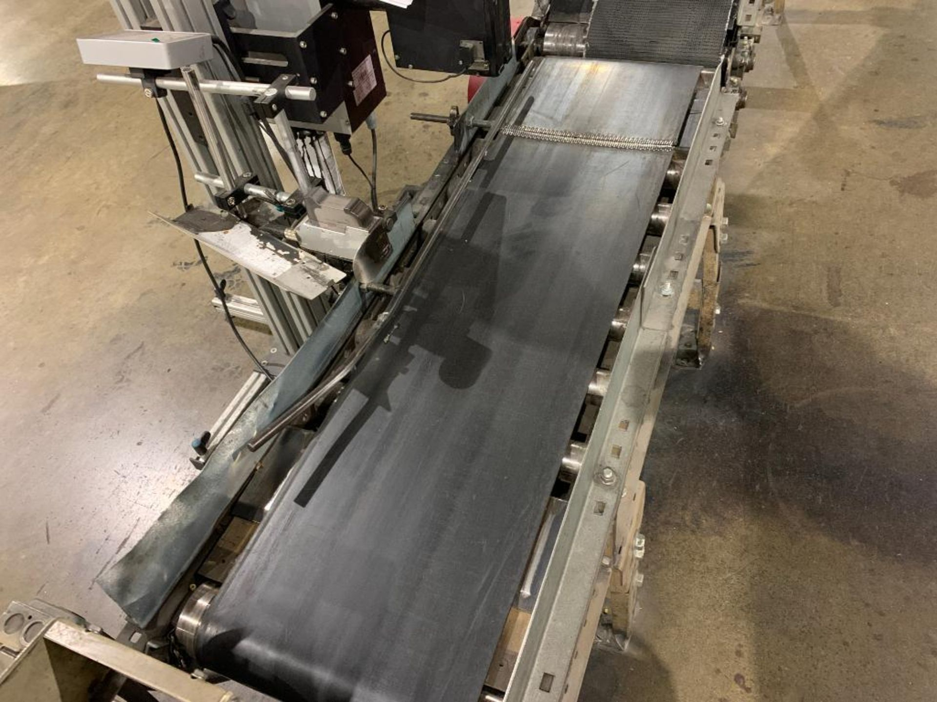 Automatic Printing Systems case coder - Image 11 of 13