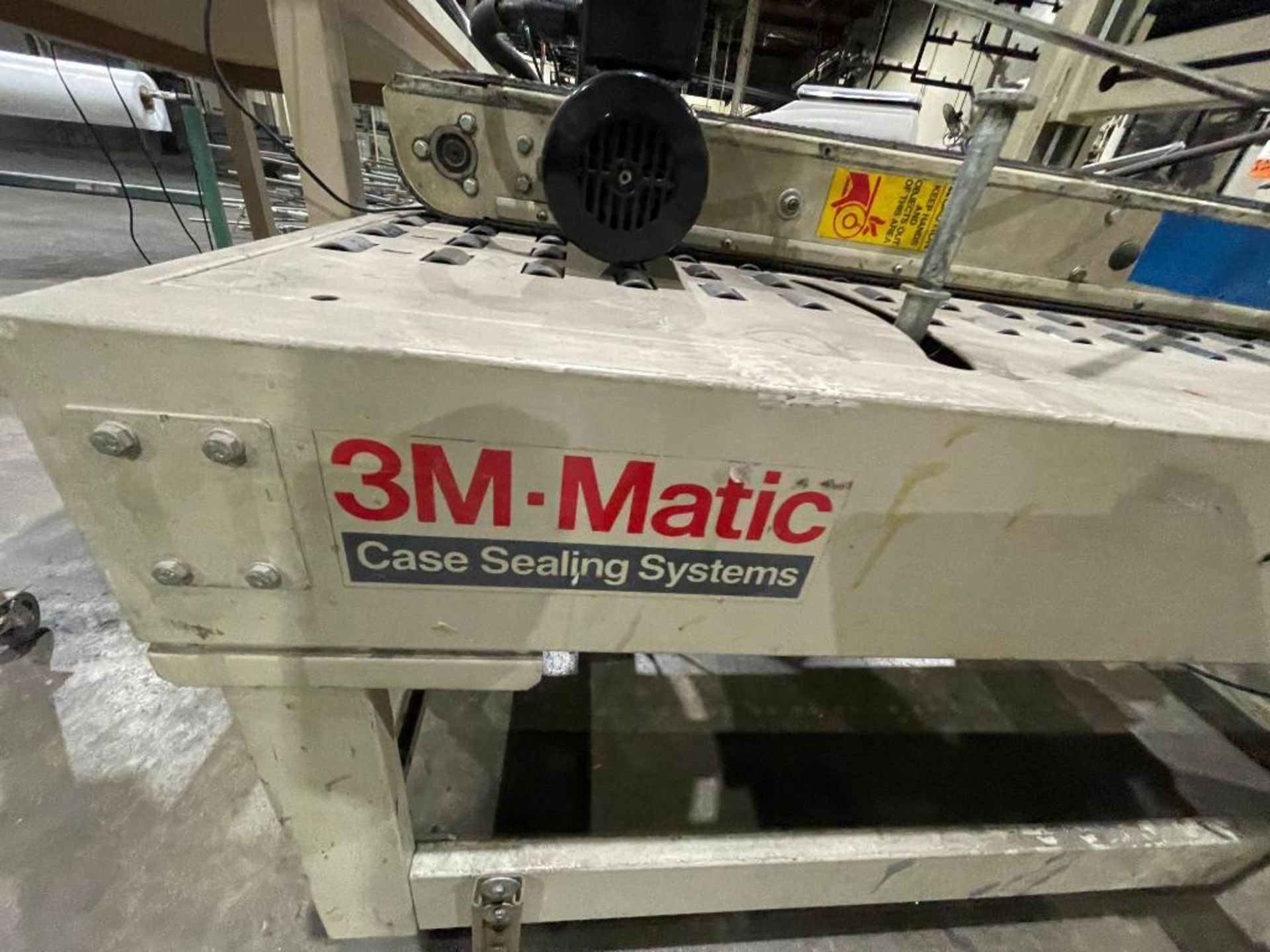 (3) 3M-Matic case taper parts - Image 17 of 23