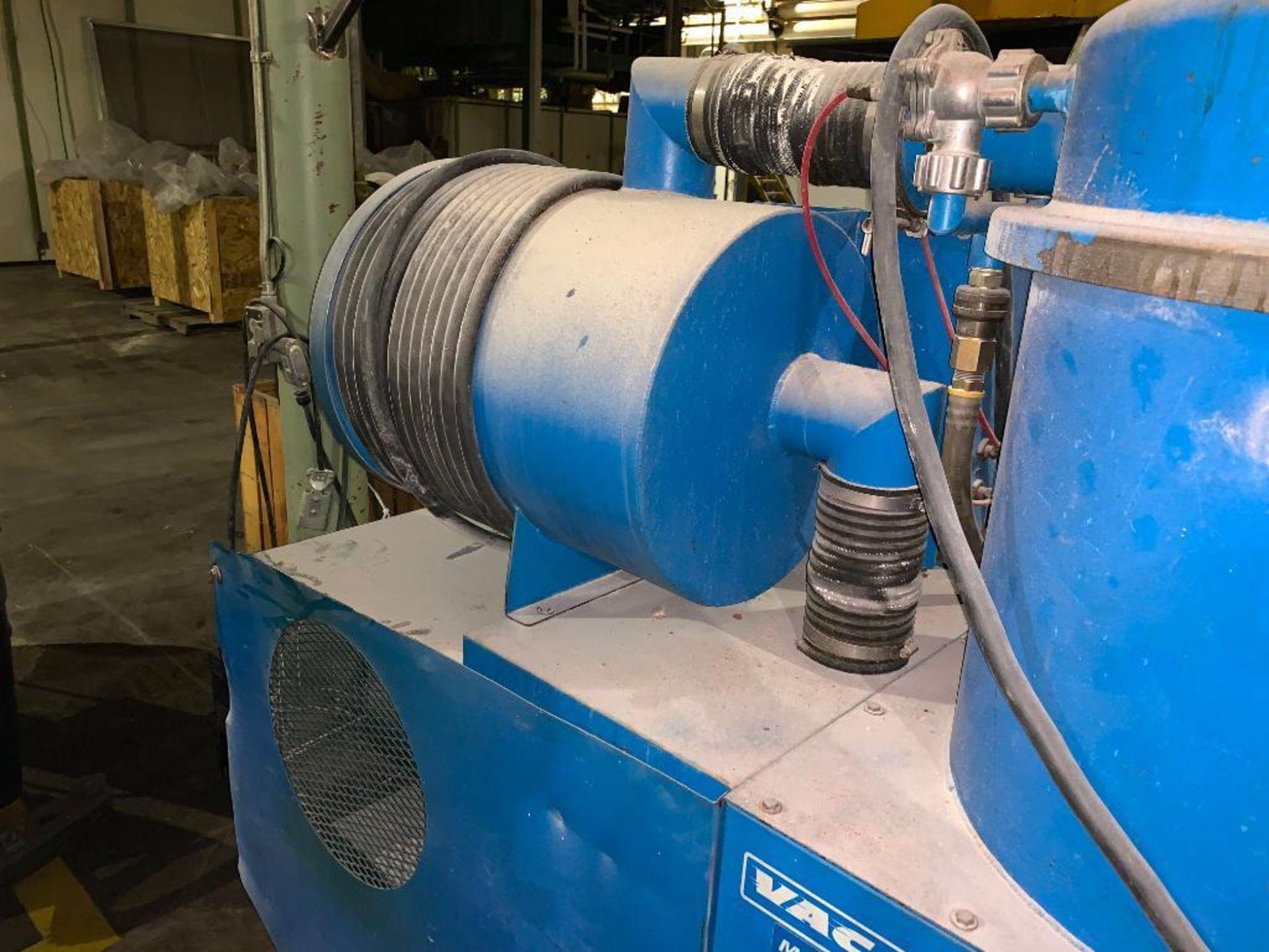 Vac-U-Max industrial vacuum - Image 4 of 6
