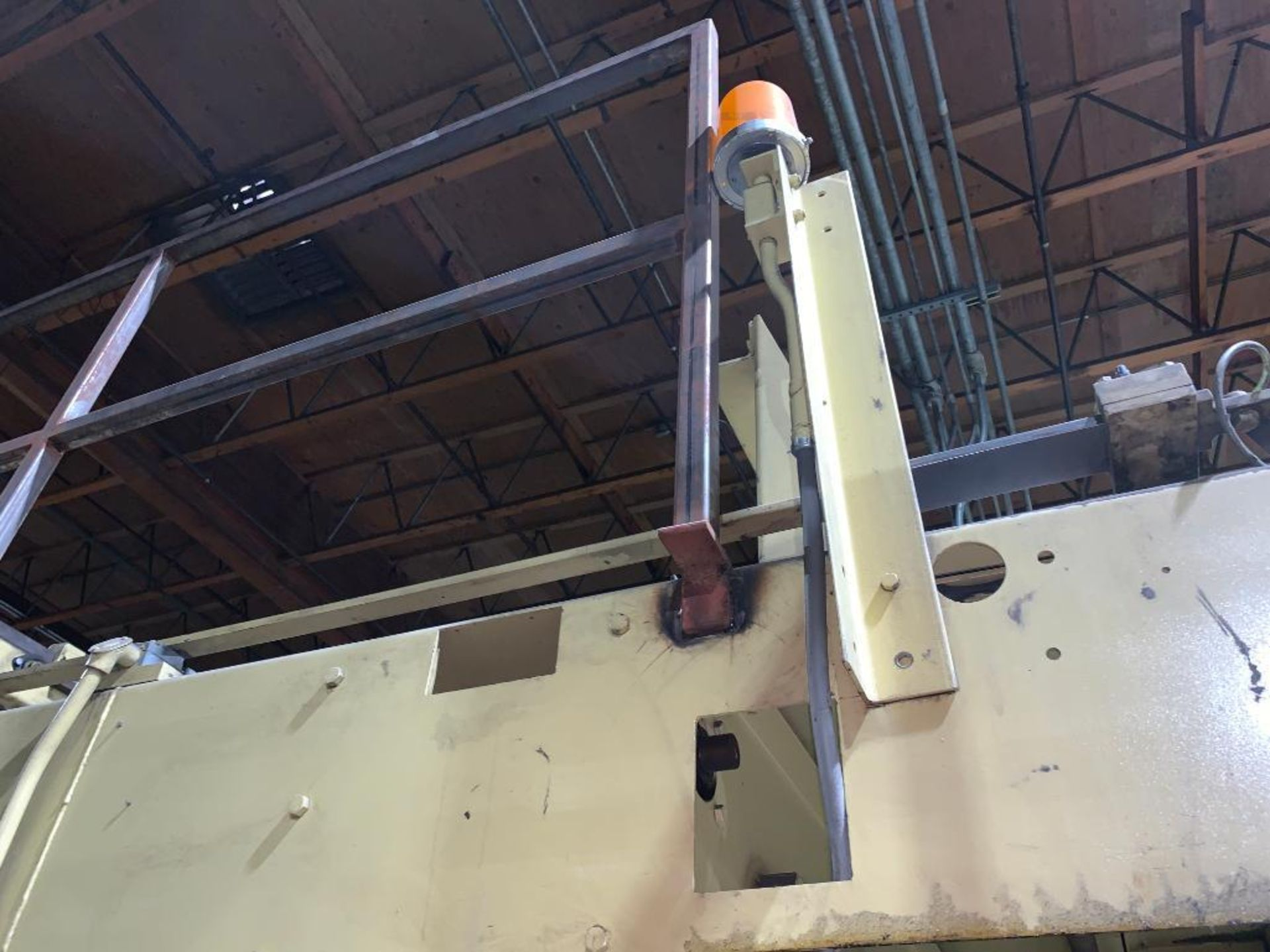 1992 Currie top to bottom palletizer, machine number LSP-5-1177 - Image 7 of 53