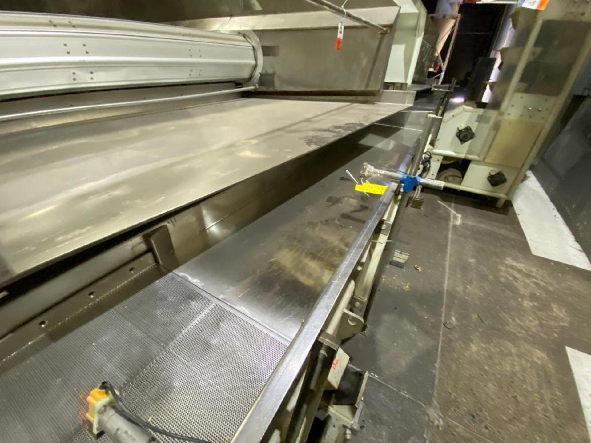 Link Belt vibratory conveyor - Image 3 of 4