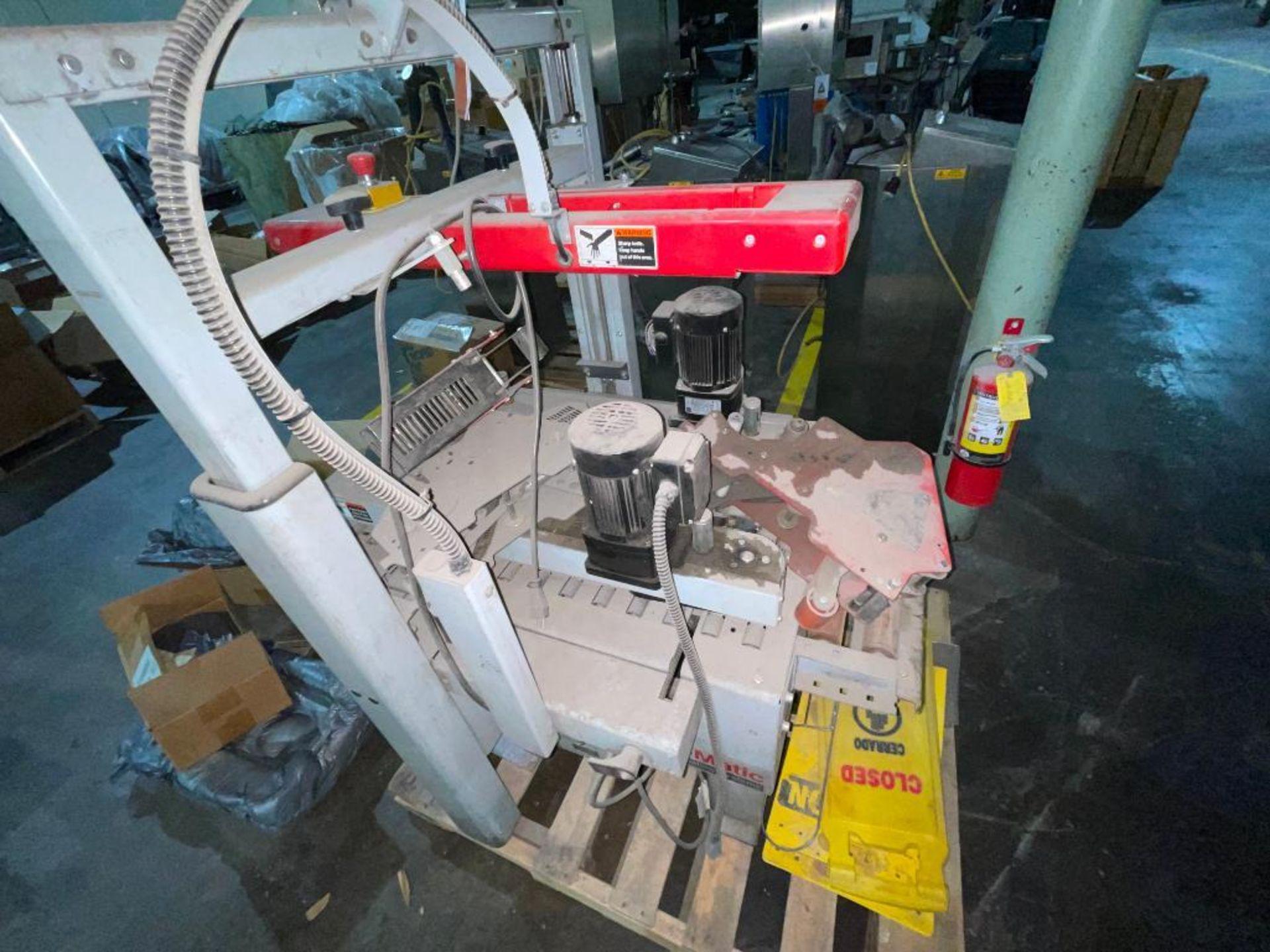 2009 3M-Matic case taper - Image 2 of 13