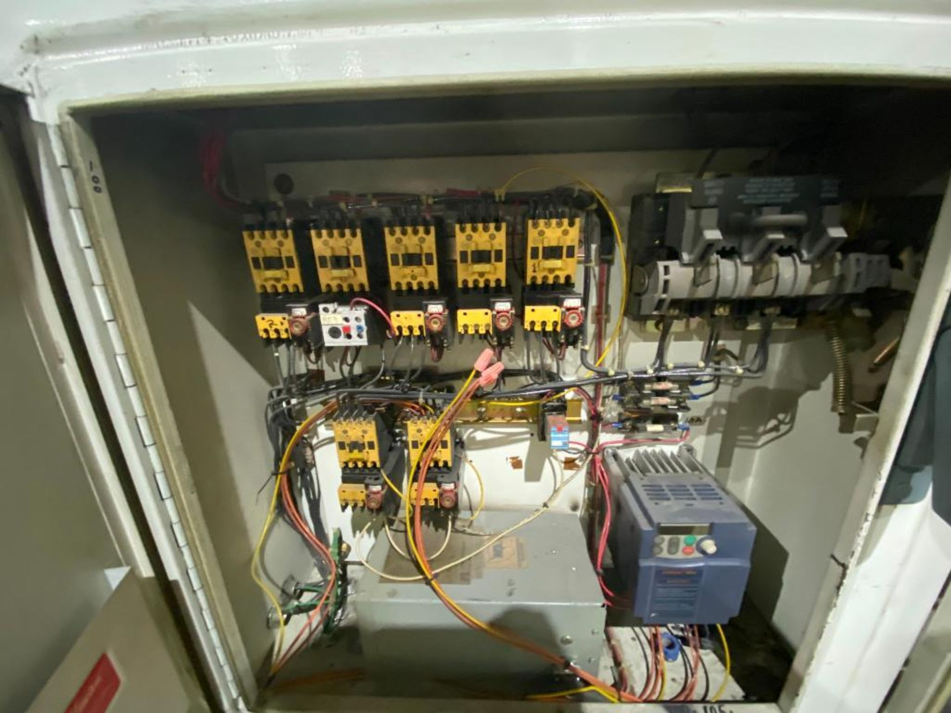 Fallas box erector/case packer - Image 7 of 33