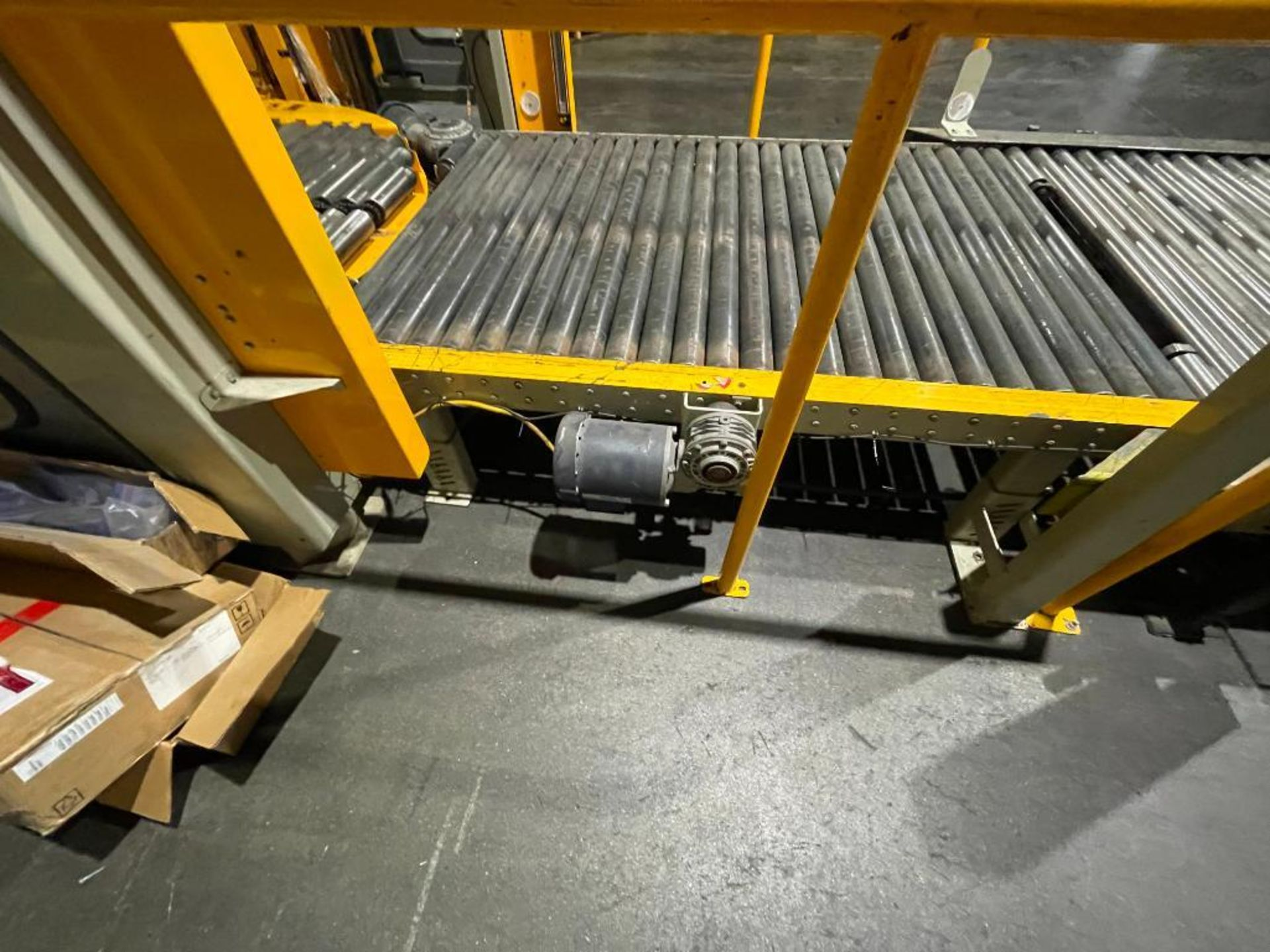 2013 TopTier downstacker, model DS with integrated TopTier pallet wrapper - Image 7 of 66