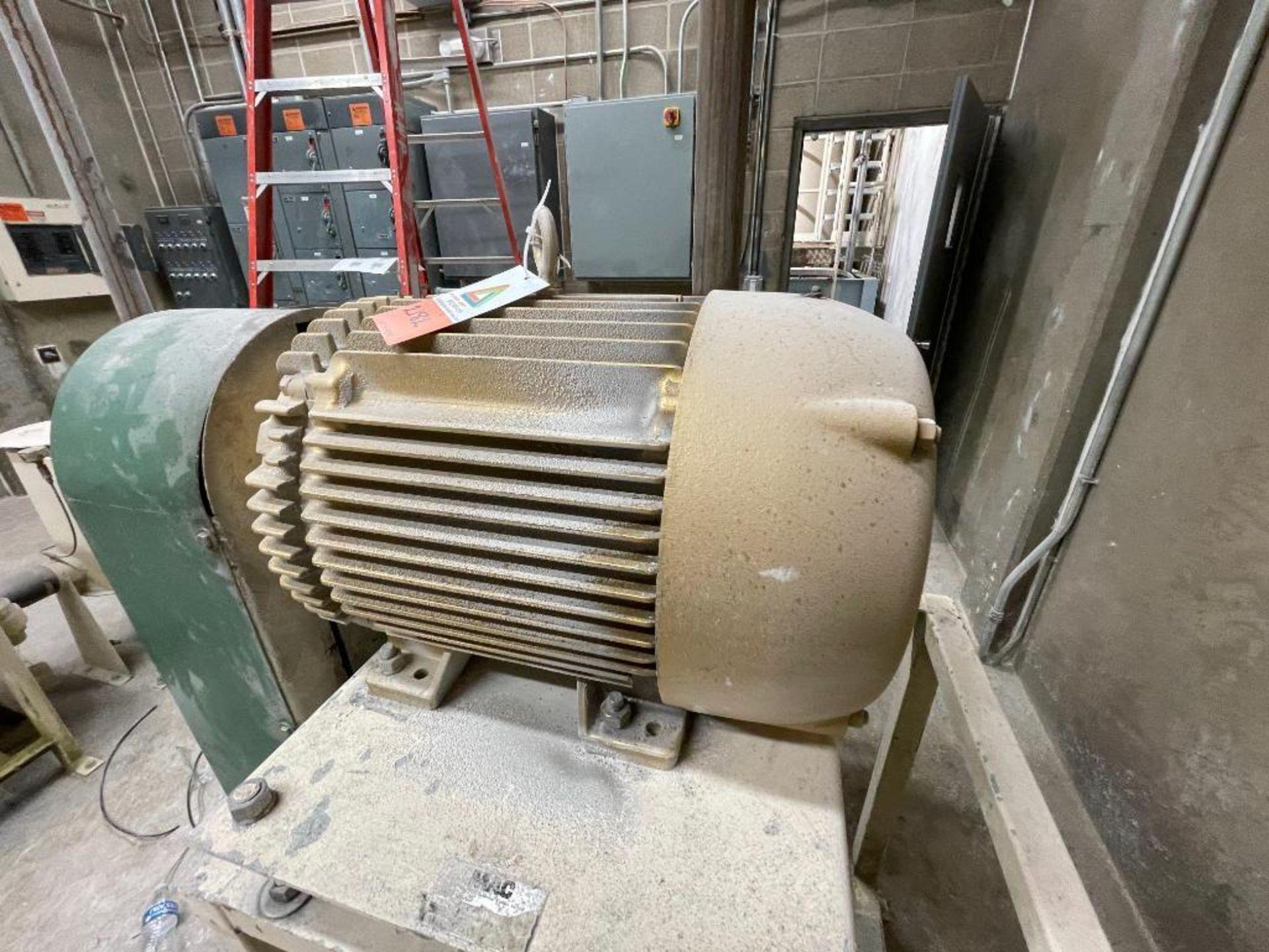 Gardner Denver rotary positive blower - Image 5 of 33