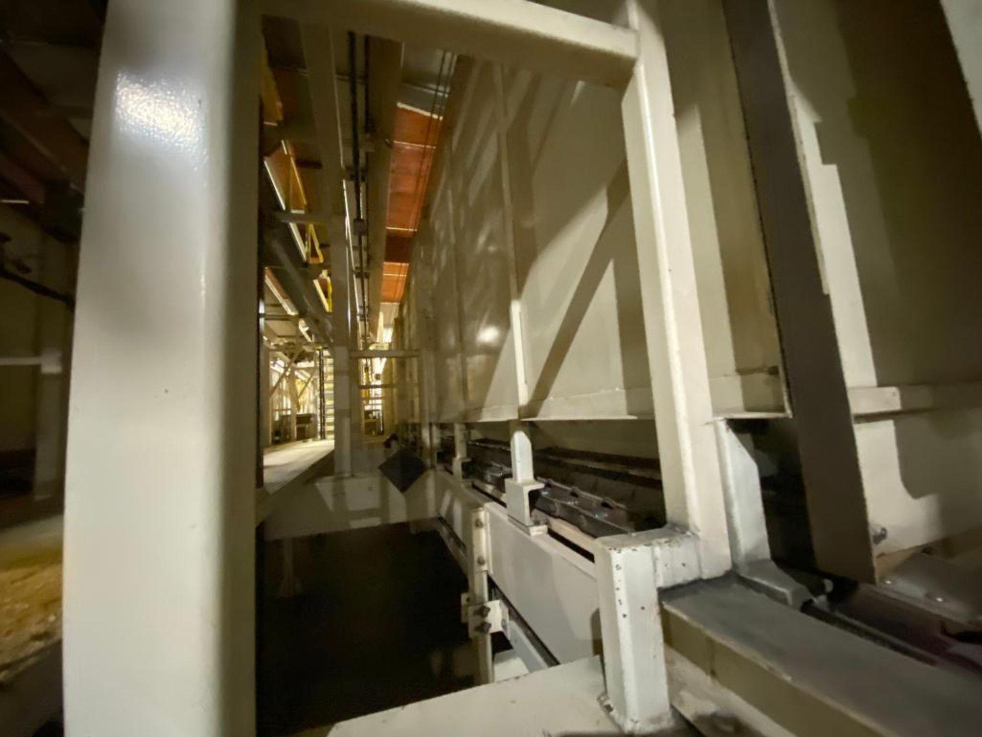 Aseeco bulk accumulation bin - Image 5 of 13