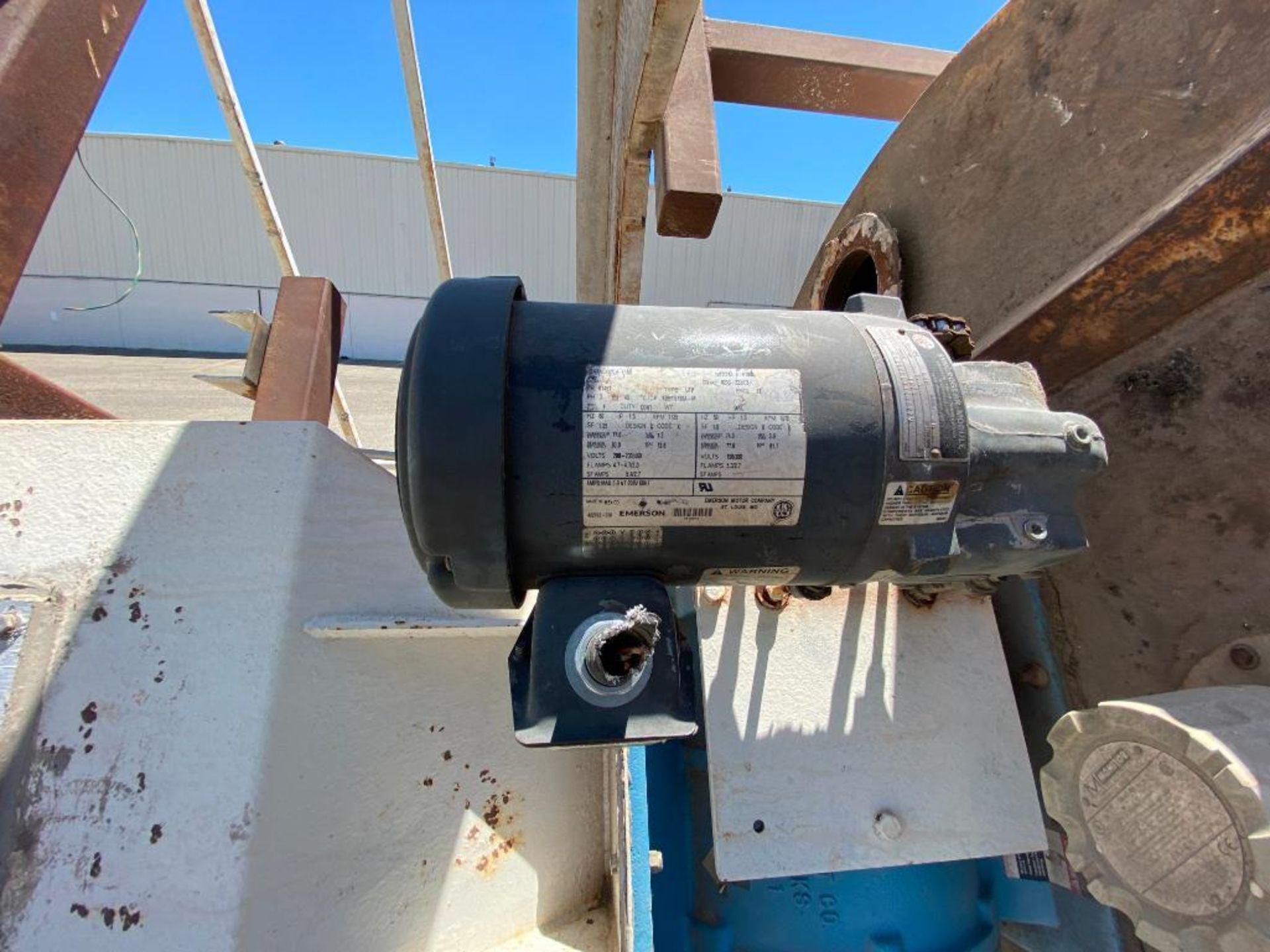 MAC mild steel dust collector - Image 13 of 15