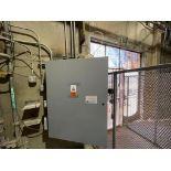 single door mild steel cabinet