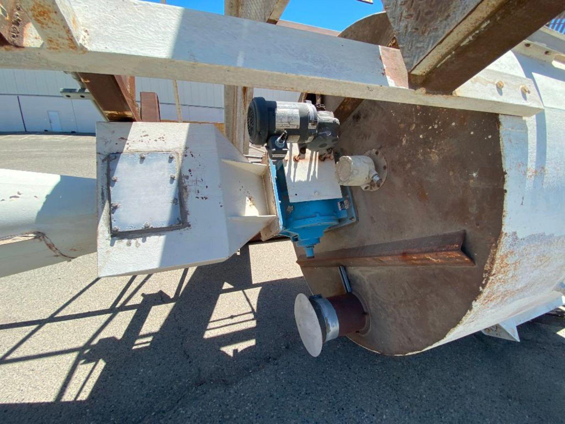 MAC mild steel dust collector - Image 12 of 15