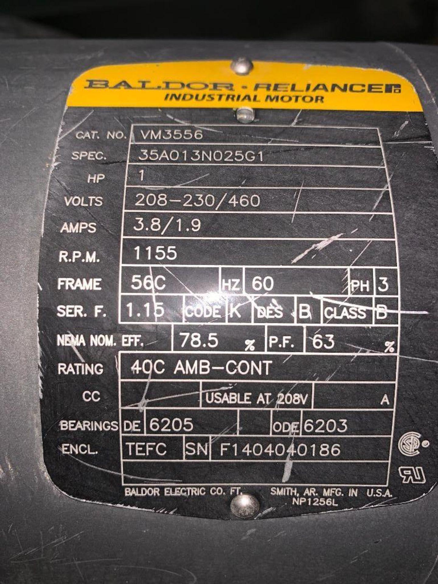 MAC mild steel dust collector - Image 2 of 9