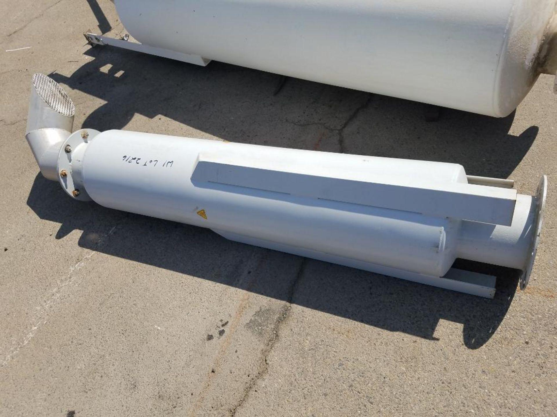 Gardner Denver Sutorbilt rotary positive blower - Image 4 of 7