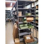 various conveyor belts, and replacement parts