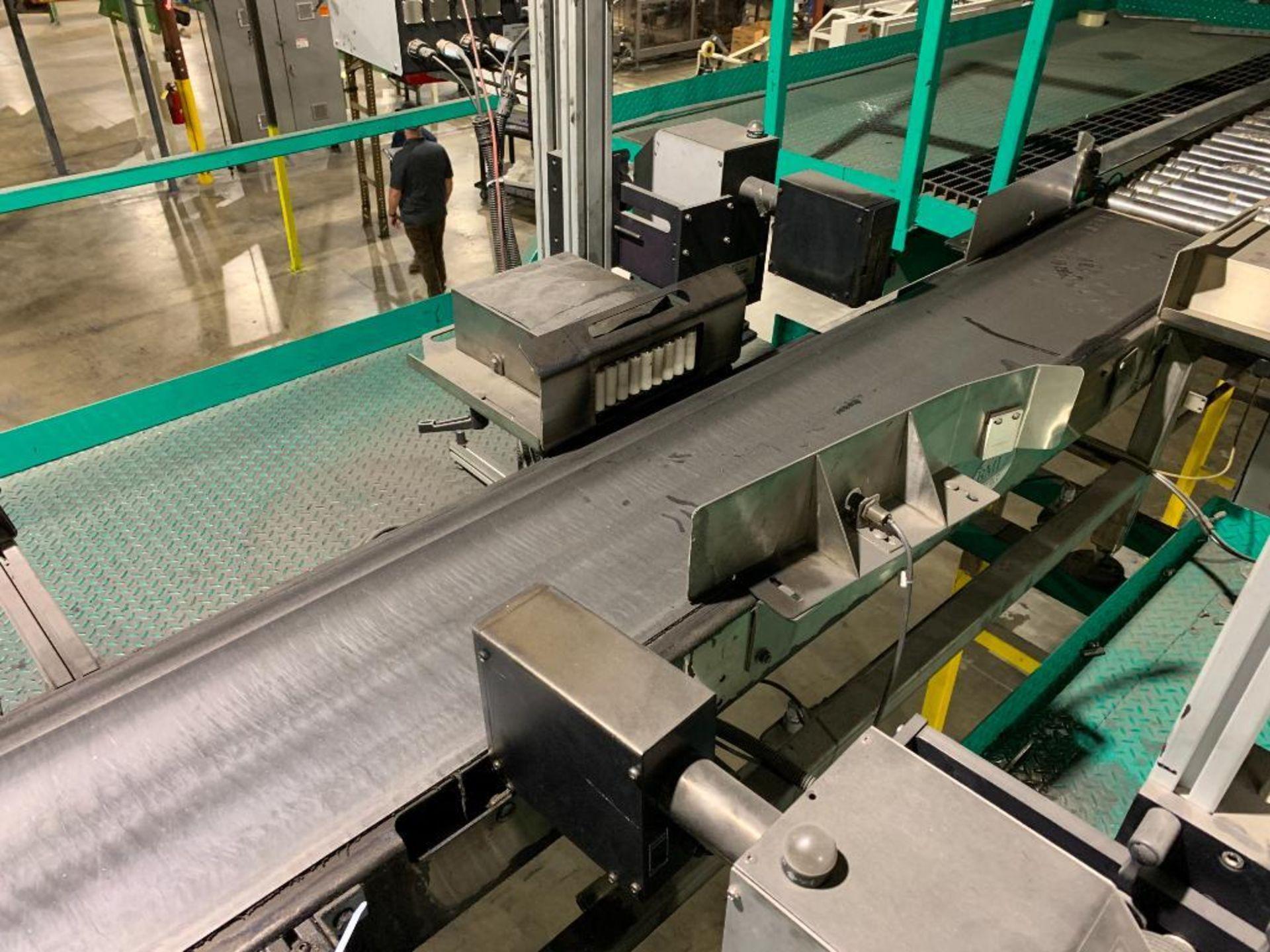 BMI stainless steel conveyor - Image 2 of 14