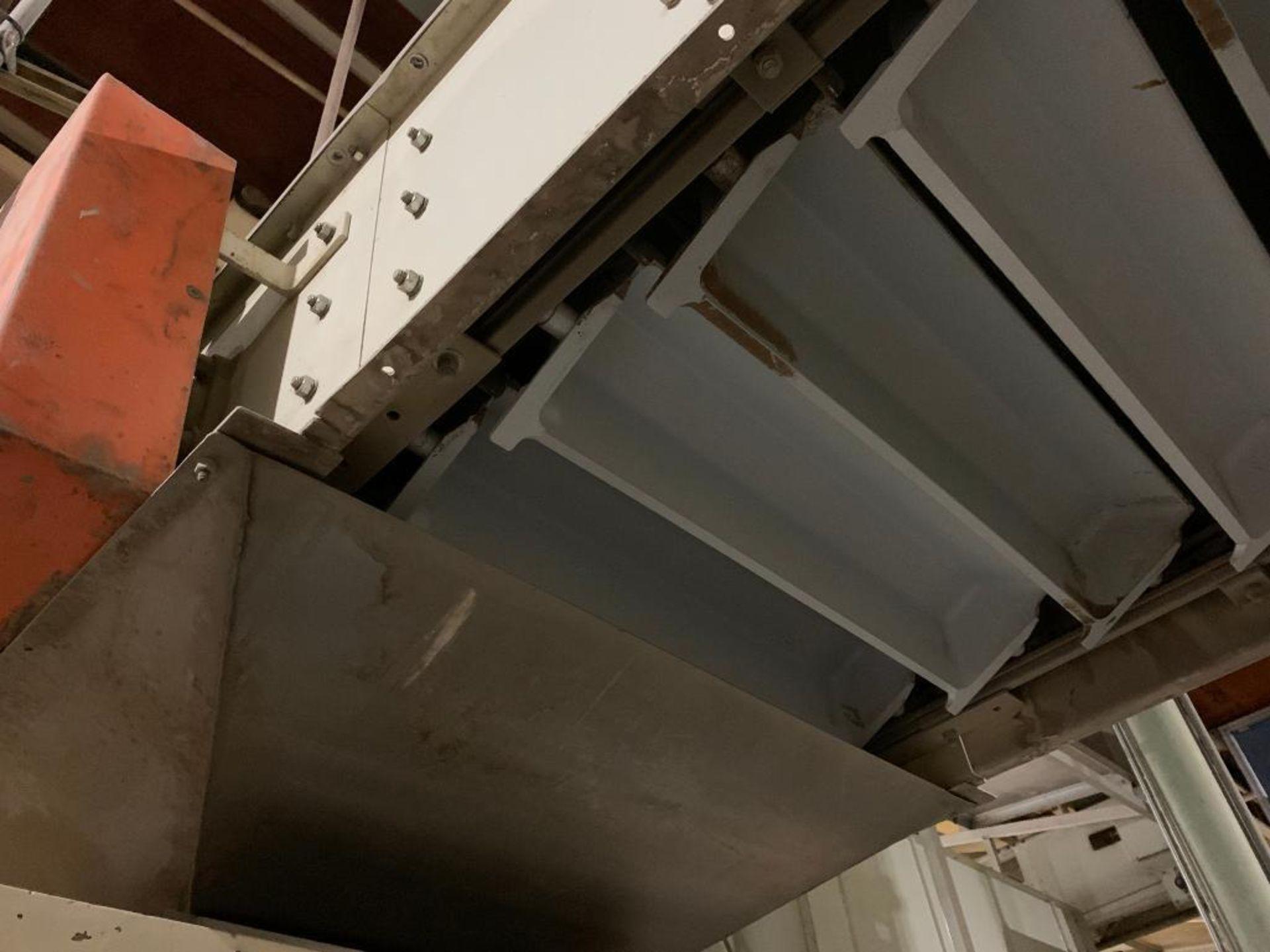 Meyer overlapping bucket elevator, model PA462-24-S - Image 17 of 17
