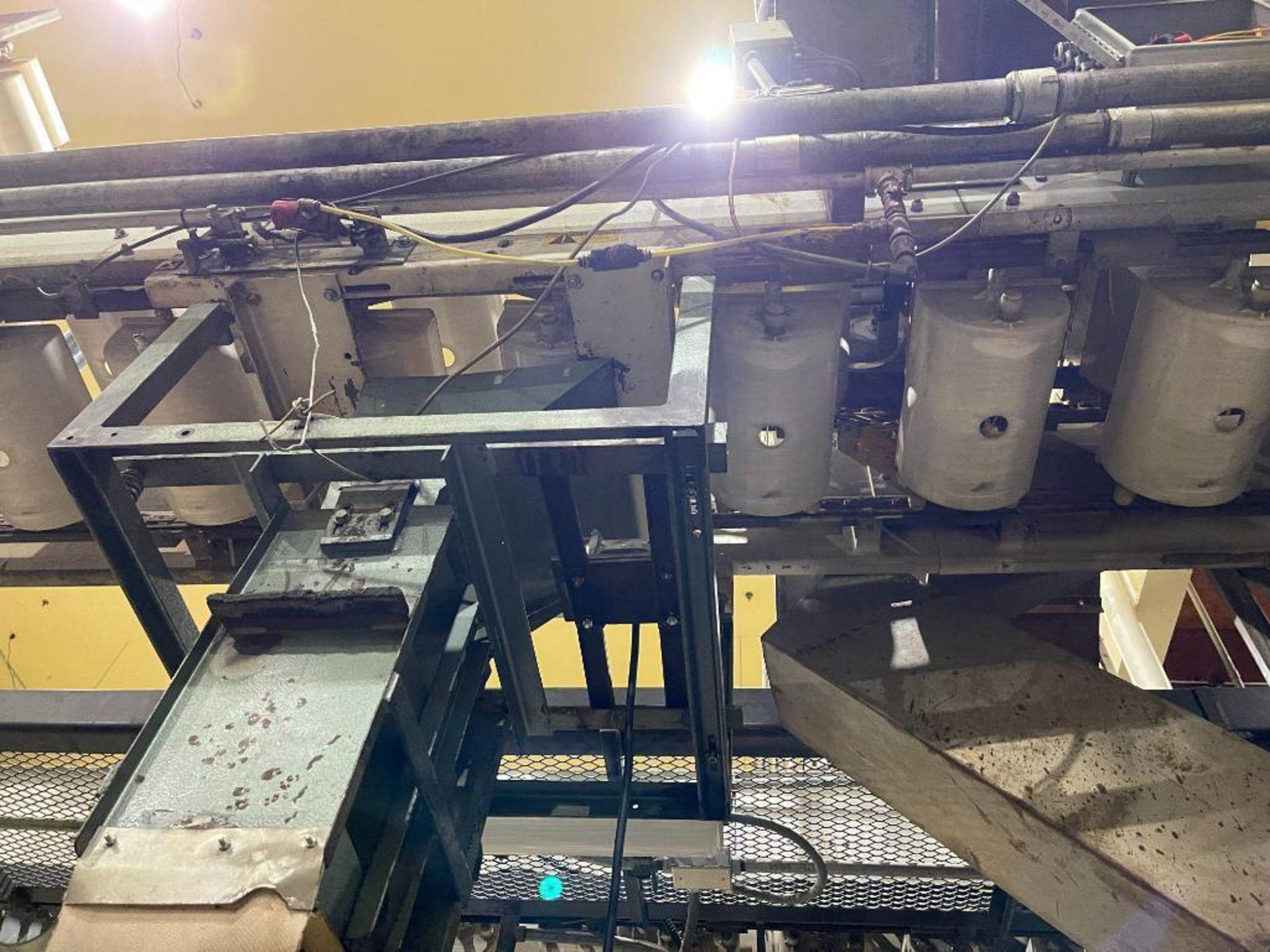 Meyer horizontal bucket elevator, model PC-072-12-BCC - Image 3 of 18