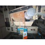 Syntron vibratory feeder