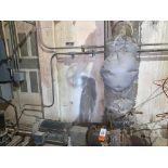 Ingersoll Dresser high temperature water pump