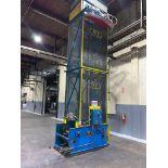 TKF vertical case elevator parts