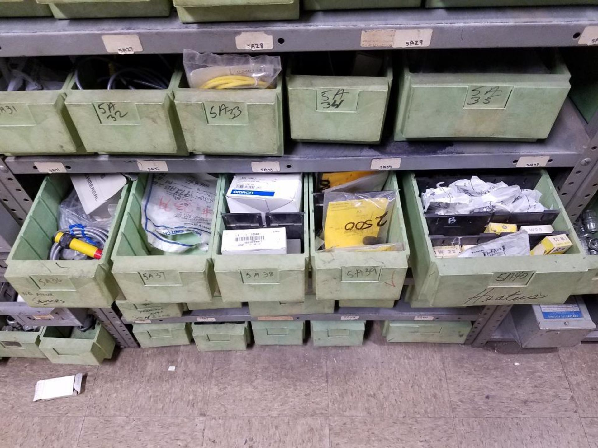 various electrical components - Image 6 of 27